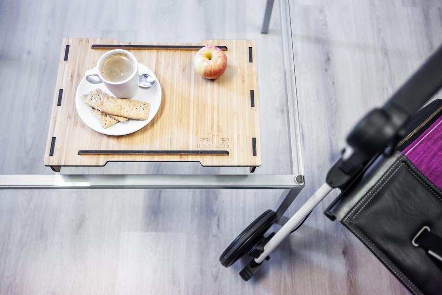 New serving tray Rollz Flex